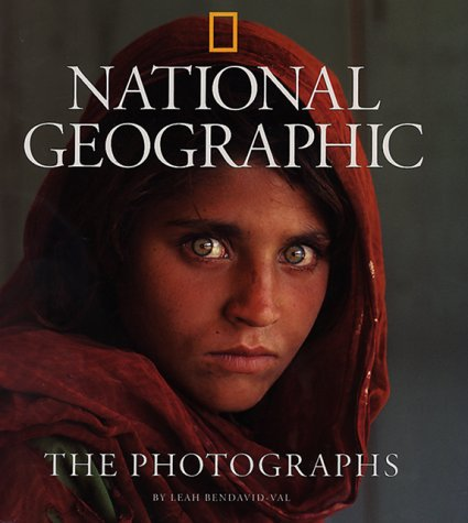 National Geographic the Photographs   1994 9780870449864 Front Cover