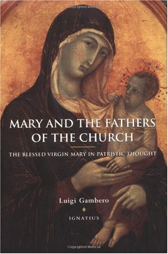 Mary and Fathers of the Church  N/A edition cover