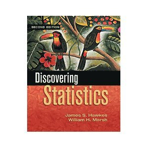 Discovering Statistics 2nd 2005 edition cover