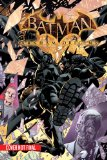 Arkham Origins   2014 9781401248864 Front Cover