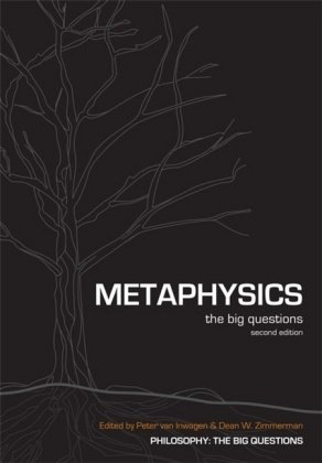 Metaphysics  2nd 2008 (Revised) edition cover
