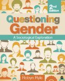 Questioning Gender A Sociological Exploration 2nd 2015 edition cover