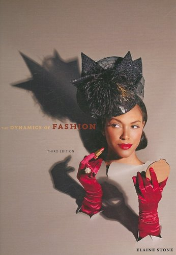 Dynamics of Fashion  3rd 2008 (Revised) edition cover