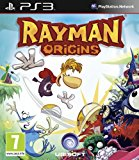 Rayman Origins [AT PEGI] PlayStation 3 artwork