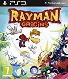 Rayman Origins [AT PEGI] PlayStation 3 artwork