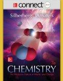 CHEMISTRY:CONN.PLUS+LEARNSMART N/A edition cover