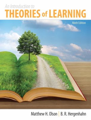 Introduction to Theories of Learning  9th 2012 (Revised) edition cover