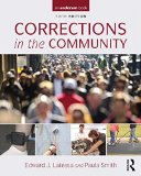 Corrections in the Community  6th 2015 (Revised) edition cover