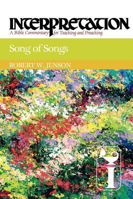 Song of Songs   2012 9780664238865 Front Cover