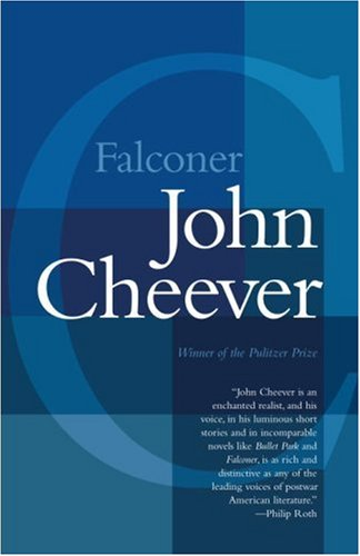 Falconer  N/A edition cover