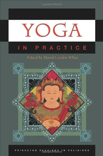 Yoga in Practice   2012 edition cover