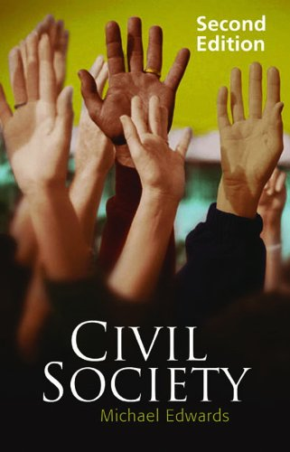 Civil Society  2nd 2009 edition cover
