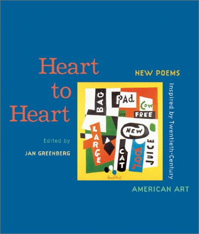 Heart to Heart   2001 edition cover
