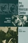 New Latin American Cinema Studies of National Cinemas  1997 edition cover