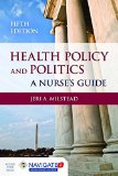 Health Policy and Politics  5th 2016 edition cover