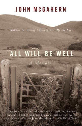 All Will Be Well  N/A edition cover