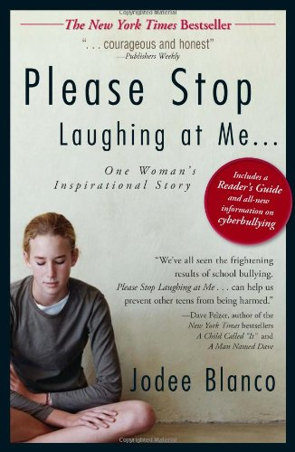 Please Stop Laughing at Me... One Woman's Inspirational Story  2010 edition cover