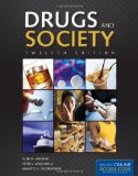 DRUGS+SOCIETY-TEXT                      N/A edition cover
