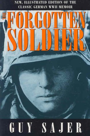 Soldat Oublie   1967 edition cover