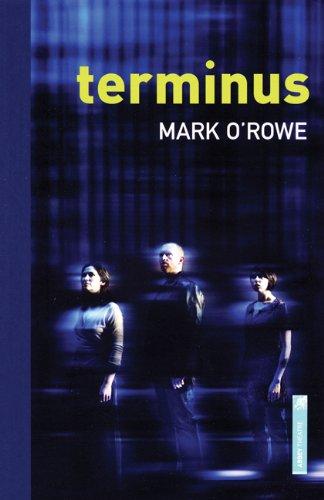 Terminus   2007 edition cover