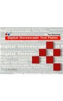 Digital Stereoscopic Test Plates:  2008 edition cover
