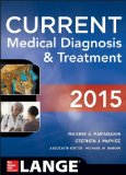 CURRENT Medical Diagnosis and Treatment 2015  54th 2015 9780071824866 Front Cover