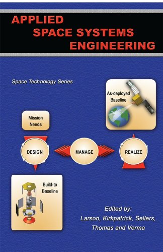 Applied Space Systems Engineering   2009 edition cover