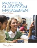 Practical Classroom Management  2nd 2015 edition cover
