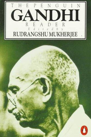 Penguin Gandhi Reader   1993 edition cover