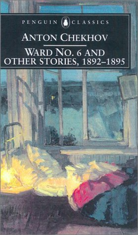 Ward No. 6 And Other Stories, 1892-1895  2002 9780140447866 Front Cover