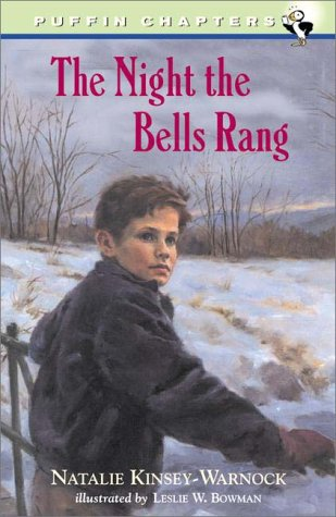 Night the Bells Rang  N/A 9780141309866 Front Cover