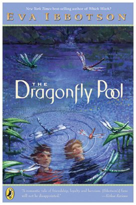 Dragonfly Pool  N/A edition cover