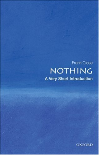 Nothing   2009 edition cover