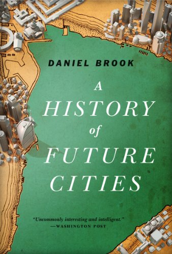 History of Future Cities   2014 edition cover