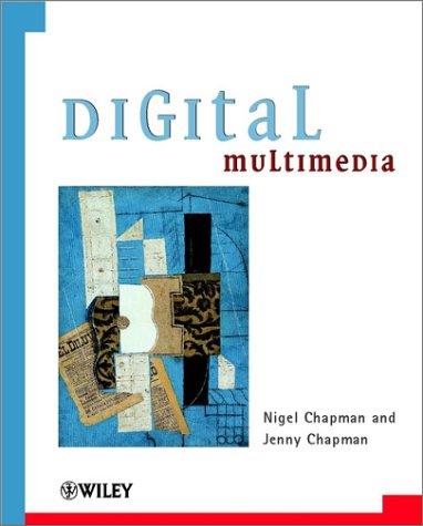 Digital Multimedia   2000 9780471983866 Front Cover