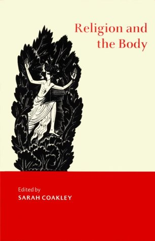 Religion and the Body   2000 edition cover