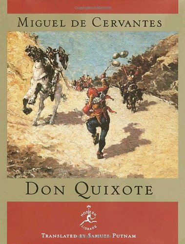 Don Quixote de la Mancha   1999 (Annual) edition cover