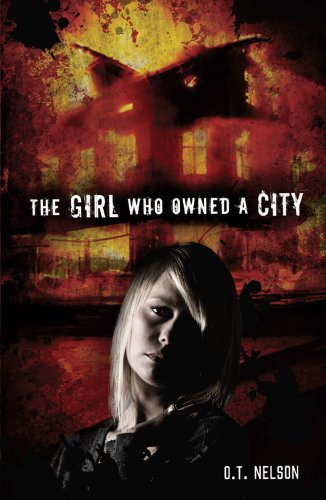 Girl Who Owned a City   1995 edition cover