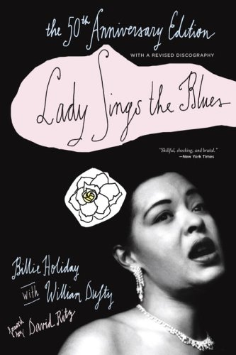 Lady Sings the Blues  50th 2006 (Anniversary) edition cover