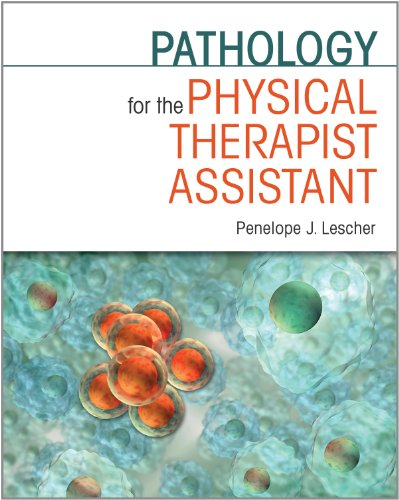 Pathology for the Physical Therapist Assistant  N/A edition cover