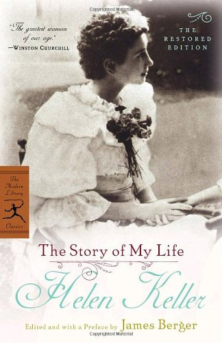 Story of My Life The Restored Edition  2004 (Reprint) edition cover