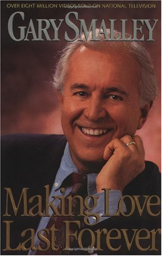 Making Love Last Forever   1997 edition cover
