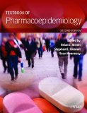 Textbook of Pharmacoepidemiology  2nd 2013 edition cover