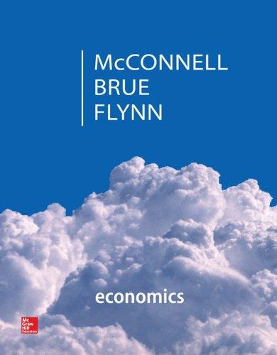 Economics + Connect Access Card:   2015 9781259672866 Front Cover