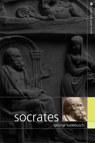 Socrates   2009 edition cover