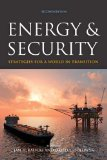 Energy and Security Strategies for a World in Transition 2nd 2013 edition cover