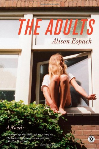 Adults   2011 edition cover