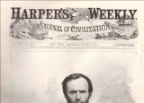 Harper's Weekly June 4 1864  N/A 9781557097866 Front Cover