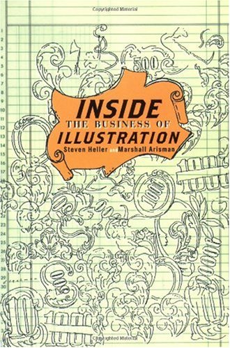 Inside the Business of Illustration   2004 edition cover