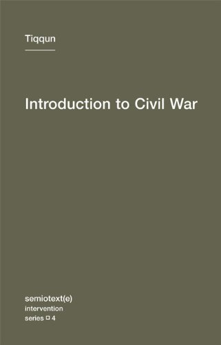 Introduction to Civil War   2010 edition cover
